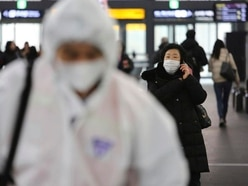 Coronavirus capable of spreading through human contact, research suggests