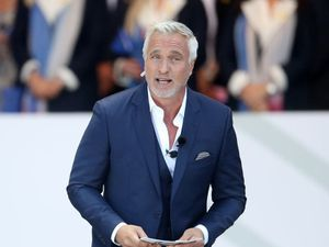 David Ginola: We should all be able to perform CPR to help each other