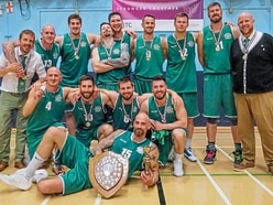 Guernsey basketballers sweep the board