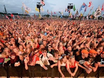 People are taking to Twitter to commiserate missing out on Glastonbury tickets