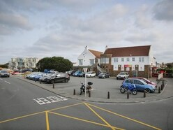 Dispute over Cobo car park ended by the Bailiff's ruling