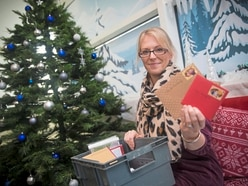 Posties seek help to deliver cards with no address