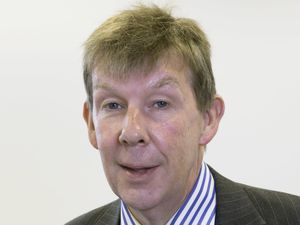 Smion Howitt, Guernsey Financial Services Commission. (29244363)