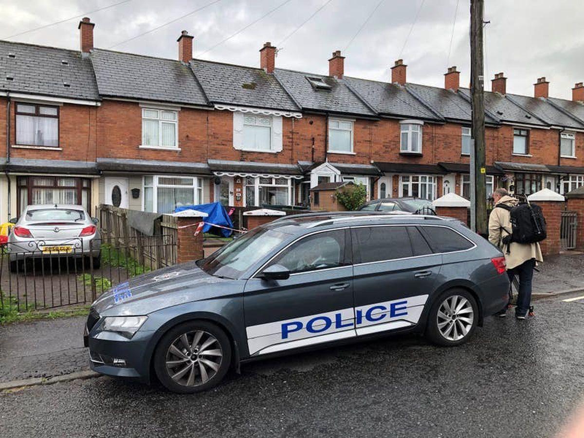 Woman held on suspicion of murder over death of baby boy