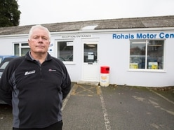 Reward for information on theft at Rohais Motor Centre