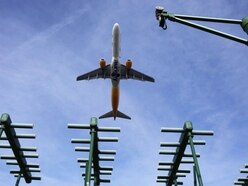 Lower fares option to longer runway