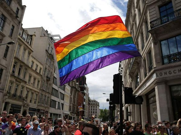 Rational debate needed on gender identity, gay rights charity says