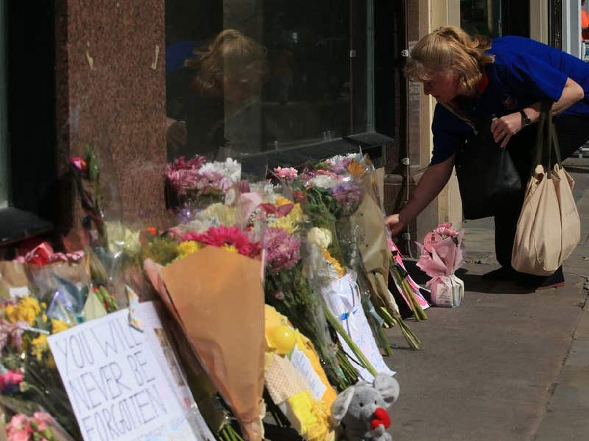 Security blunders led to failure to minimise Arena bombing, inquiry finds