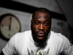 Wilder sends warning to Ortiz and Fury as he opens restaurant in Batley