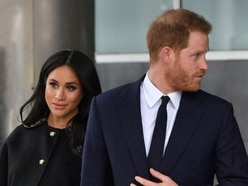 MP questions if UK should foot bill for Duke and Duchess of Sussex's security