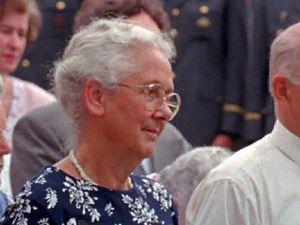 Maria von Trapp's daughter dies aged 90